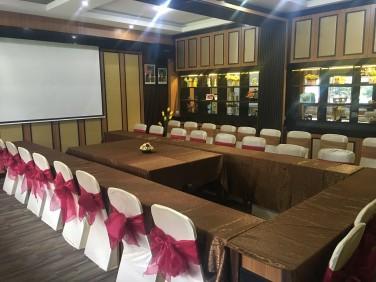 Meningkatkan Kinerja Kerja Dengan Menata Ruang Rapat yang Instagramable