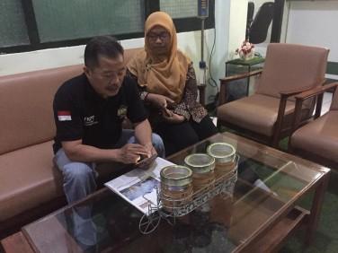 Gandeng  Gendong Makin diminati Masyarakat Yogyakarta