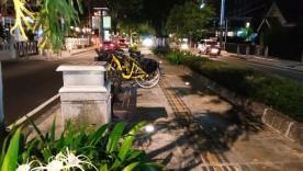 Sudut Kota Yogyakarta Yang Indah
