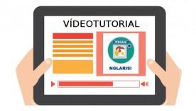 VIDEO TUTORIAL APLIKASI NGLARISI